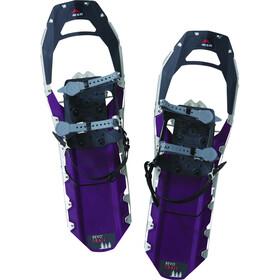 MSR Revo Trail 25 Lumikengät Naiset, black violet